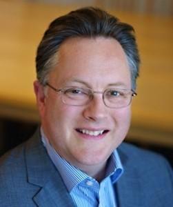 David Hardstaff
